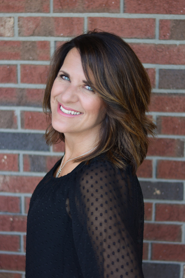 Janelle Swafford